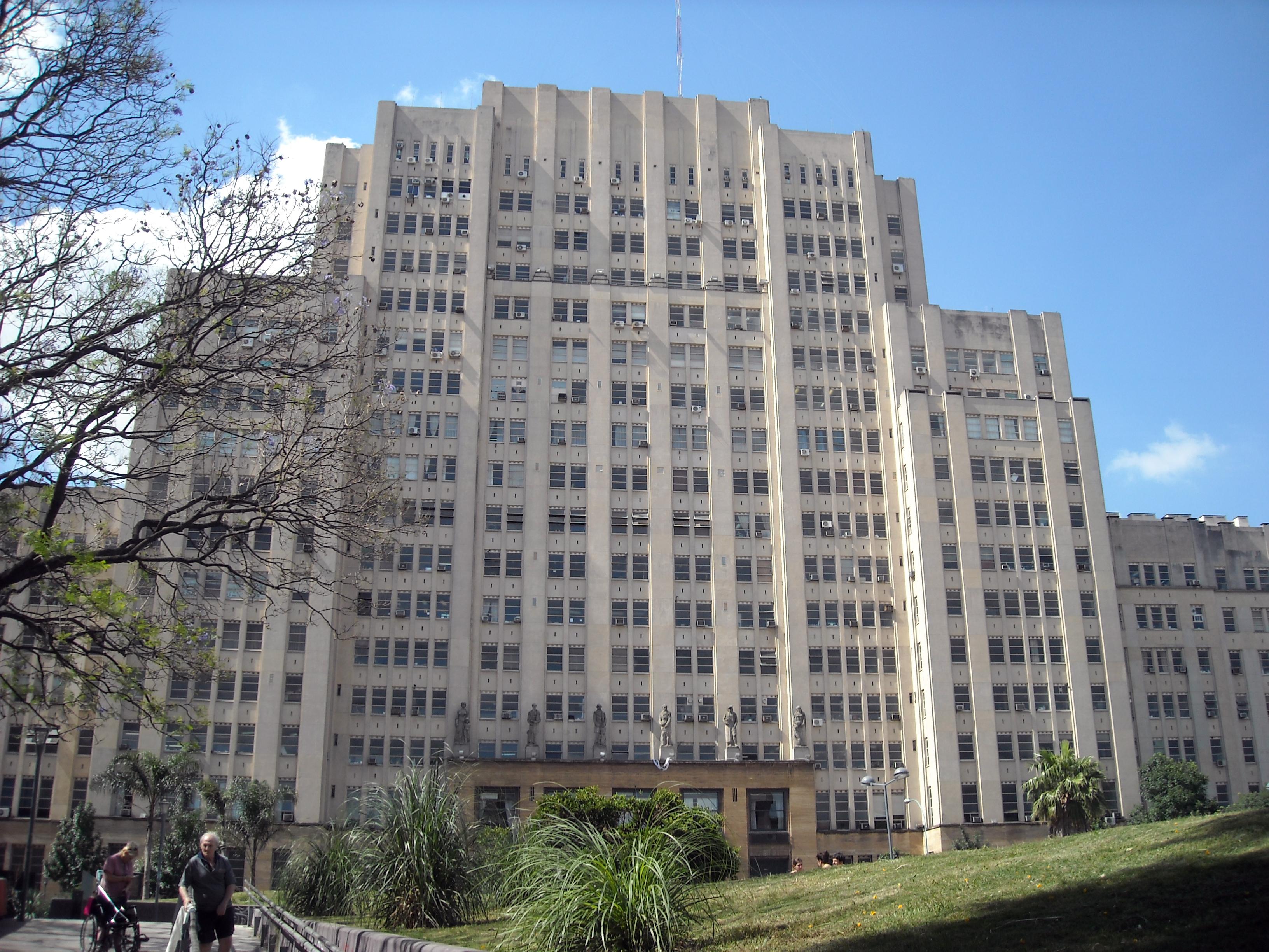 Facultad De Medicina  UBA Image: Ola Brasileña? A Verdade Sobre Estudar Medicina Na Argentina