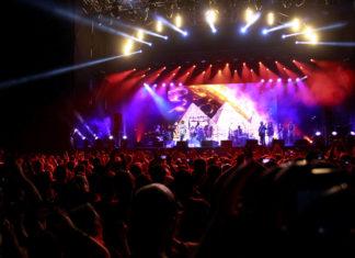 shows internacionais argentina 2018